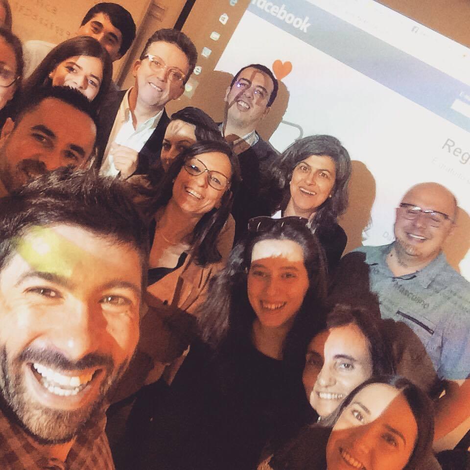 [Interviews 2017] Márcio Miranda – Dos Cliques e posts ao Mundi… digital