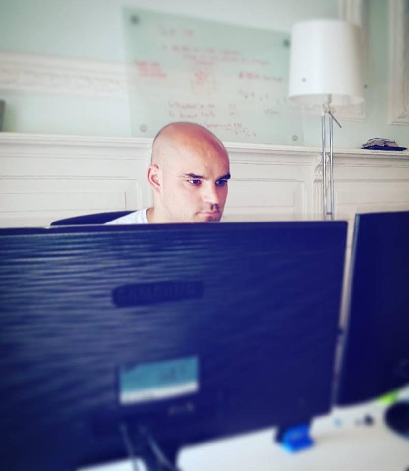 Read more about the article [INterviews 2017] David Coelho – Emprego através do Linkedin em 3 semanas