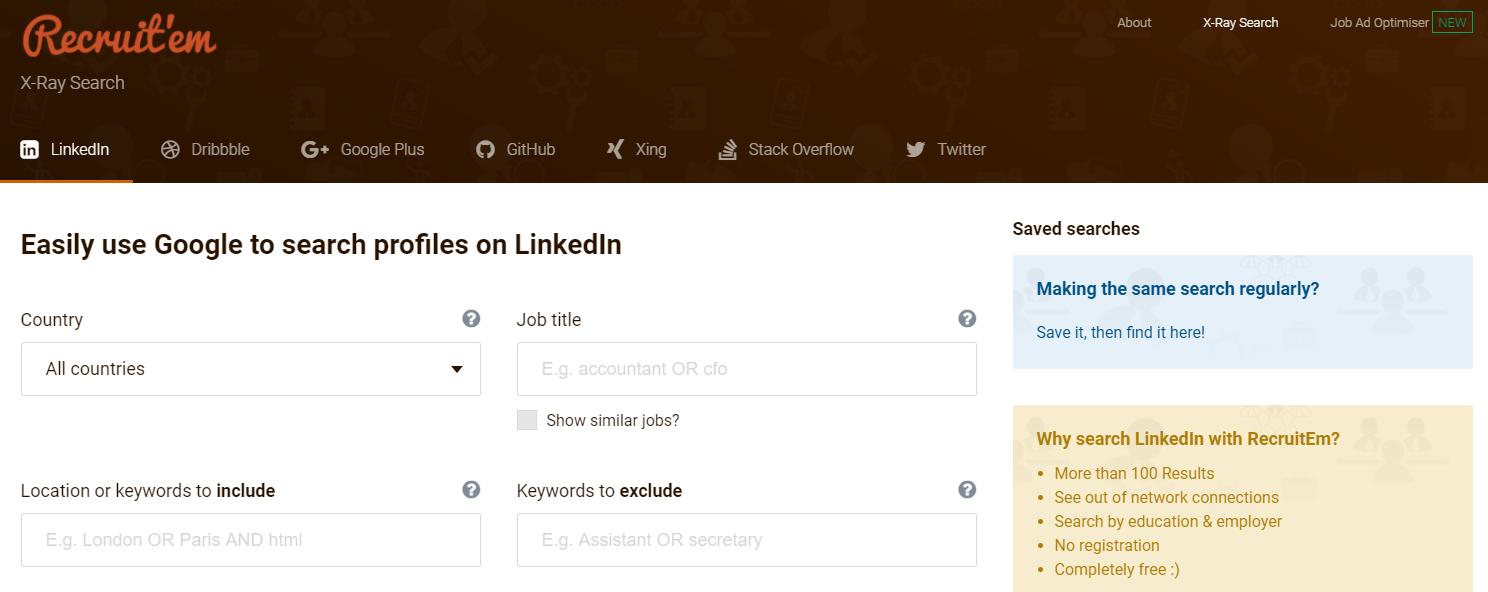 Read more about the article [Digitools by Caramez] Ferramentas de Pesquisa Linkedin super avançada…