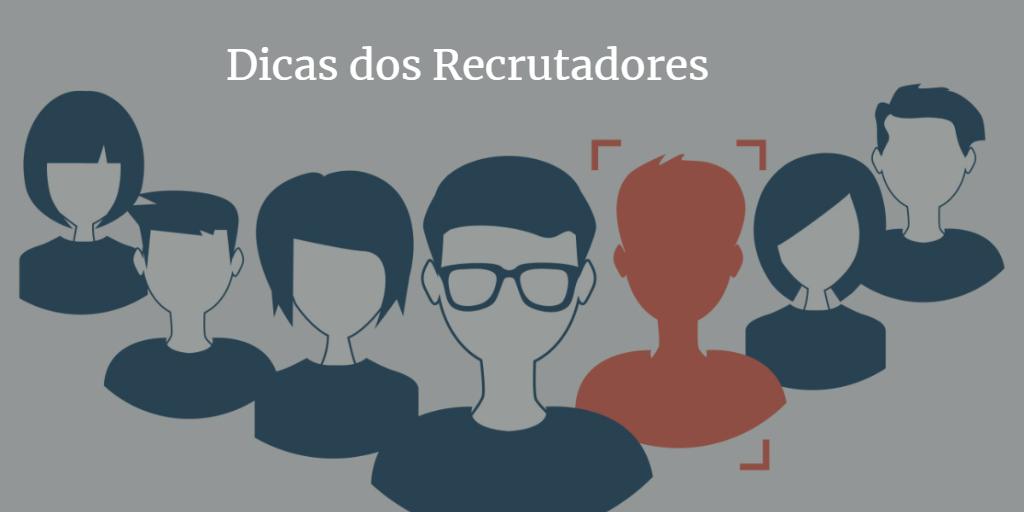 Como Encontrar Emprego 25 Dicas Recrutadores