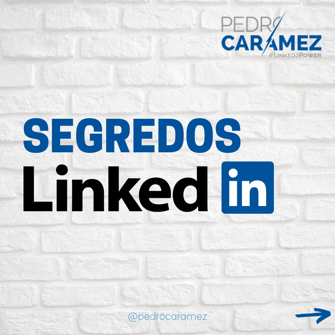 Read more about the article Segredos Linkedin para Empresas