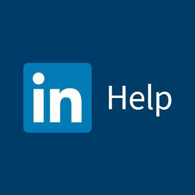 As 5 perguntas mais frequentes do Linkedin Help