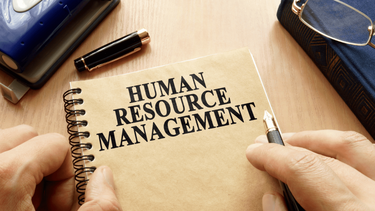 Read more about the article 5 livros de RH que todo profissional de Recursos Humanos deve ler