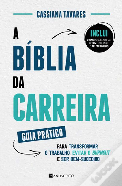 Bíblia da Carreira