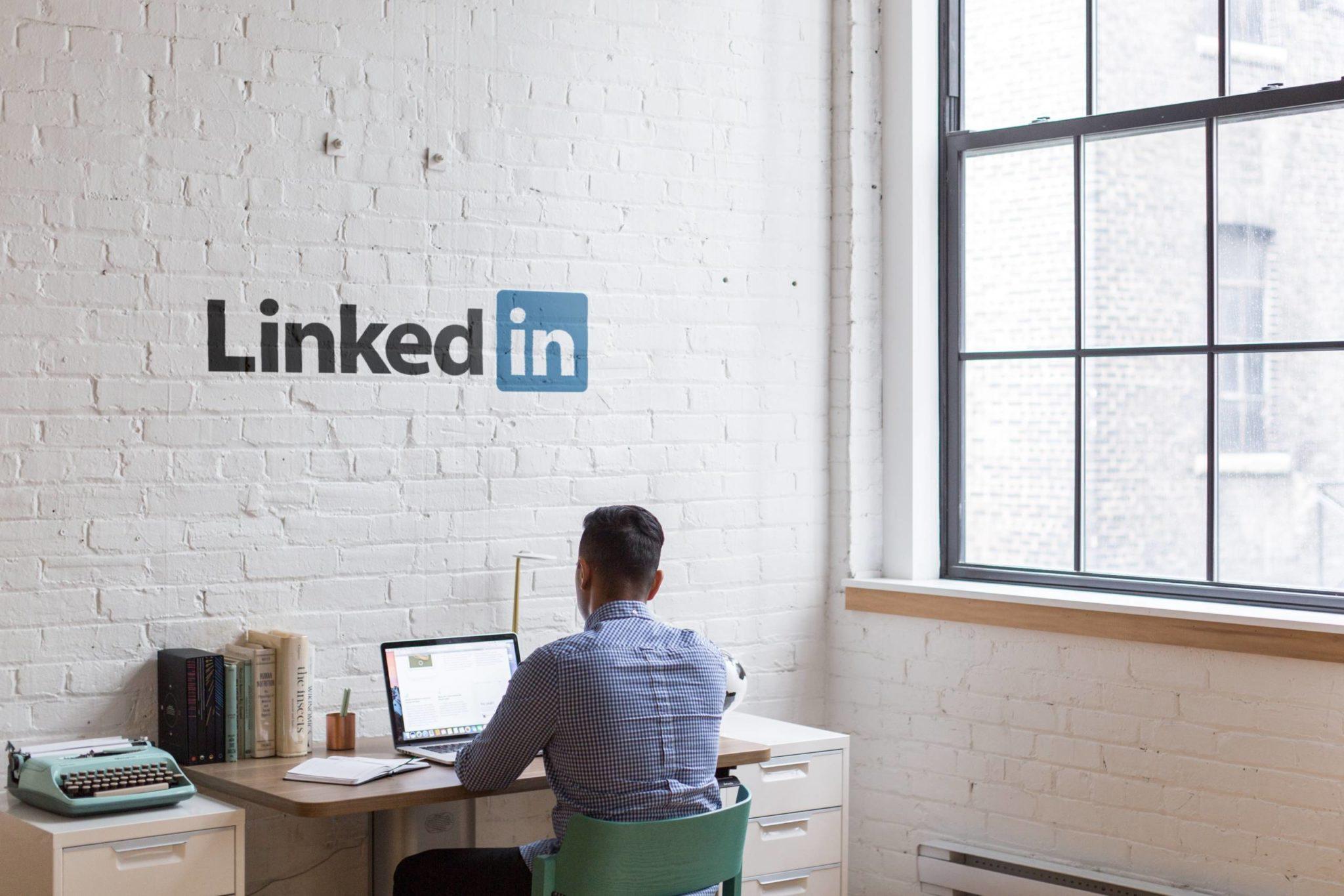 Read more about the article História do LinkedIn – Quando foi criado?