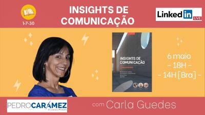 Insights de Comunicação