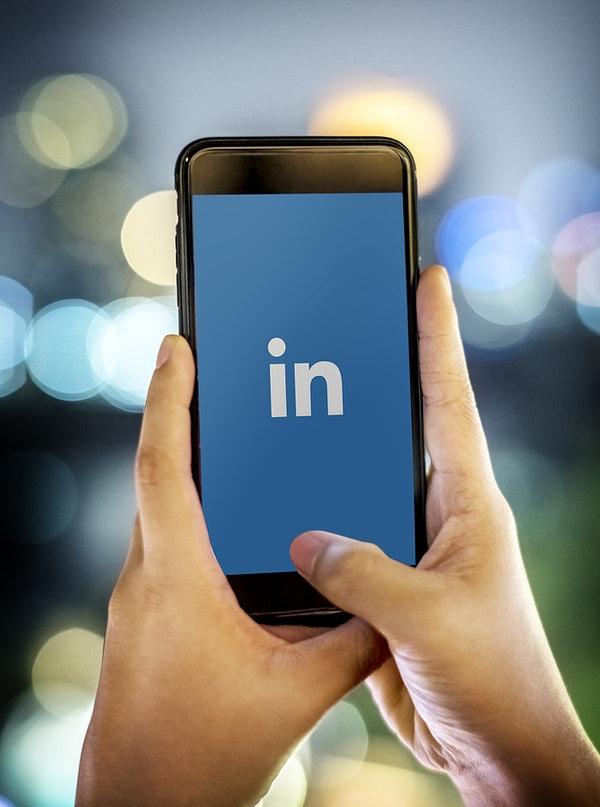 Read more about the article A minha conta no LinkedIn foi restrita, e agora?