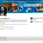 Tenho 30 mil conexões LinkedIn – Como crescer para além do limite