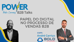 Power B2B André Carriço